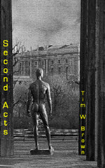 Second Acts Cover